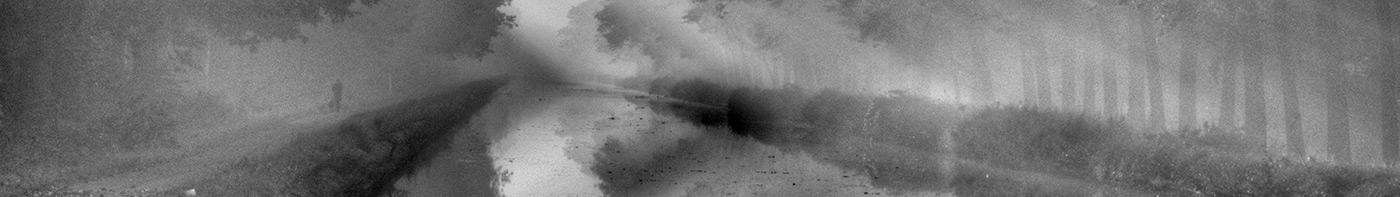 David Suter / Erfahren im Nebel gehen